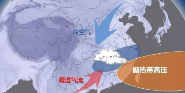 """申晨间,即将生成的台风""""丹娜丝"""",会打乱上海出梅的步子吗?"""