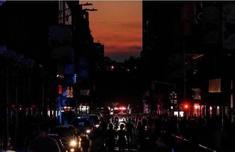 纽约或再次停电怎么回事? 纽约或再次停电原因是什么 会停多久