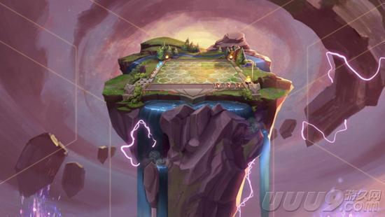 LOL云顶之弈元素六法双龙超强阵容攻略!云顶之弈装备合成攻略大全