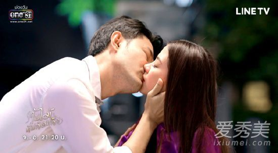 吹落的树叶医生和妮拉接吻是第几集 医生为什么亲nira?