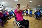 福建省首期脊髓损伤者生活重建训练营开营