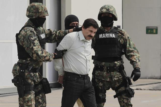 毒枭古兹曼被判终身监禁怎么回事 古兹曼是谁有哪些罪名