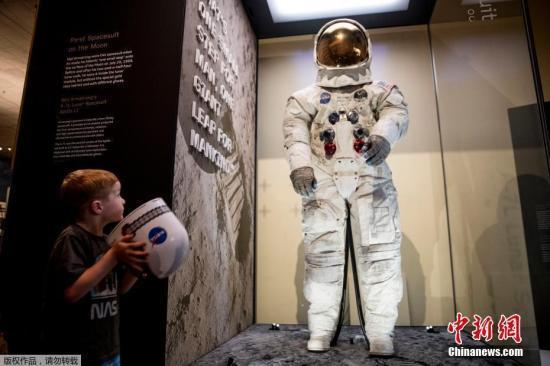 人类登月50周年 人类登月这些背后的故事你知道吗?