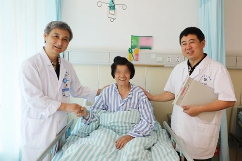 首例5G乳腺手术怎么回事?首例5G乳腺手术什么情况现场图