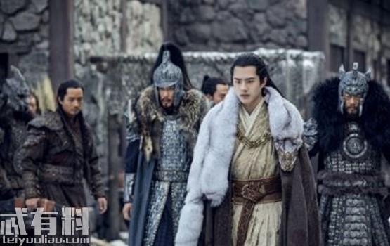九州缥缈录苏尚宫与百里隐有什么关系?百里隐是谁结局是什么?