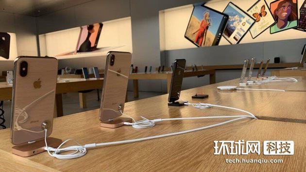 研究:iPhone用户忠诚度正逐年下降 缺乏创新是主因