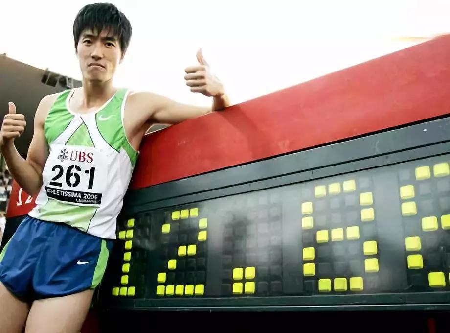 被骂10年后,刘翔突然上了热搜,很多人都欠刘翔一句对不起