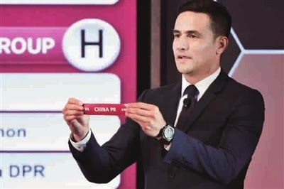 里皮已展望12强赛冲击前4 菲律宾称国足最弱种子