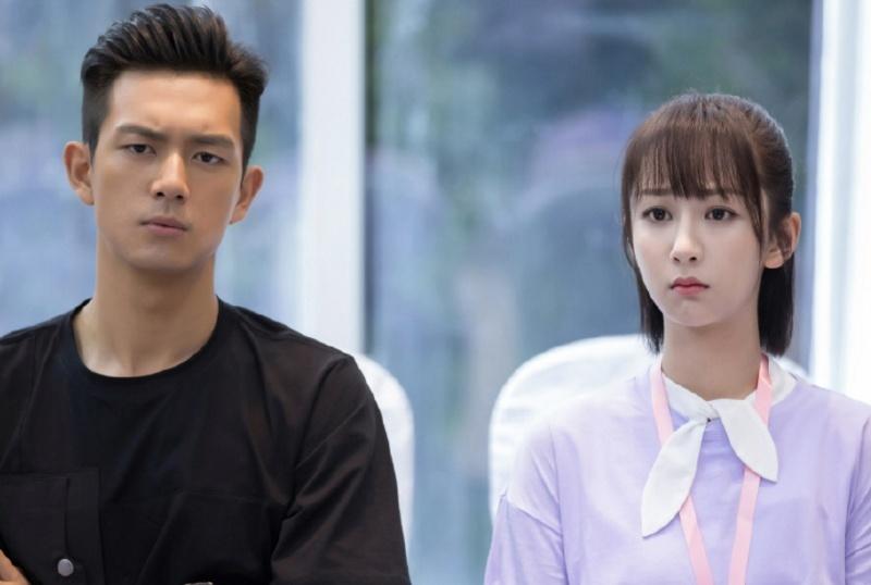 亲爱的热爱的韩商言佟年初吻是哪一集?韩商言佟年有床戏吗?