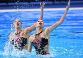 中国跳水队第10金