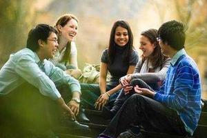 英国本科留学大热 中国申请人数上涨三成