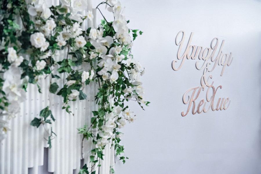 婚礼主题色有哪些?分享结婚最流行的主题颜色!
