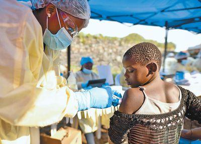 全球紧急卫生事件什么情况 埃博拉疫情危害有多大
