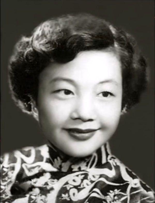 上海滩歌后姚莉去世,享年96岁,曾被邓丽君视为偶像