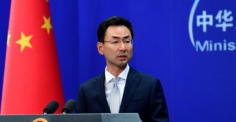 外交部回應章瑩穎案說了什么?章瑩穎案件最新進展