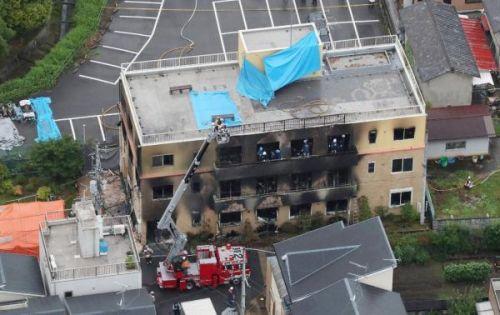 京都纵火嫌犯确定最新消息 京都纵火嫌犯为什么要纵火原因曝光