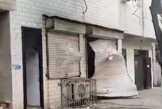 河南义马气化厂爆炸已致10人死亡 专家分析爆炸原因