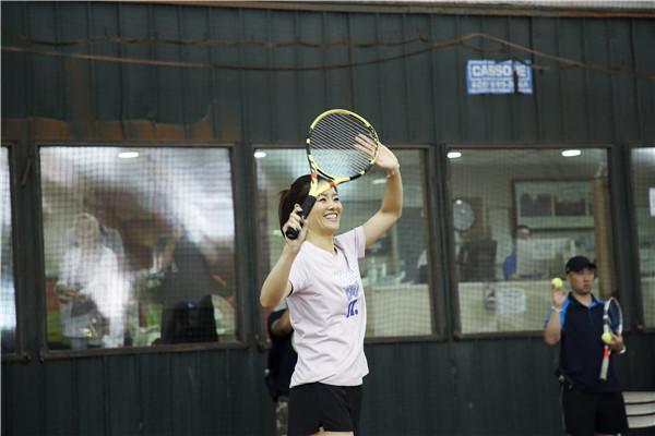 第一位亚洲球员!李娜将登国际网球名人堂
