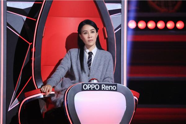 李荣浩被闭麦怎么回事?李荣浩为什么参加中国好声音片酬多少?