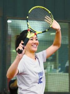 李娜网球名人堂什么情况 李娜将入国际网球名人堂