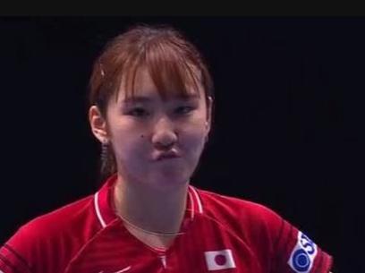 遗憾!连续吃发球,陈梦2-4负于加藤美优无缘T2钻石赛四强