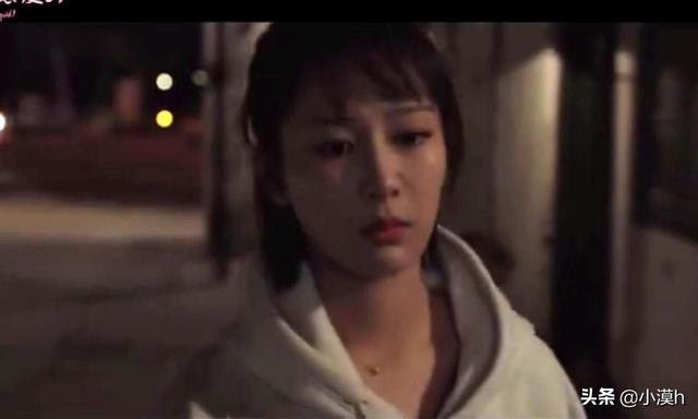 《亲爱的热爱的》妈妈要韩商言离开佟年,两人分手,杨紫楚楚可怜