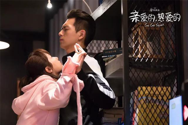 亲爱的热爱的韩商言对佟年竟也是一见钟情?真相就藏在这张画像里