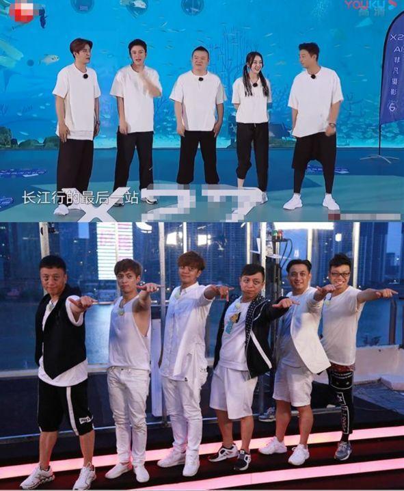 极限挑战5刘宪华在线开车,热巴崩溃直呼:你闭嘴