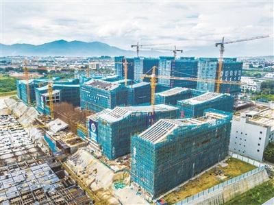 漳州教育系统重点民生项目完成投资3.1亿元