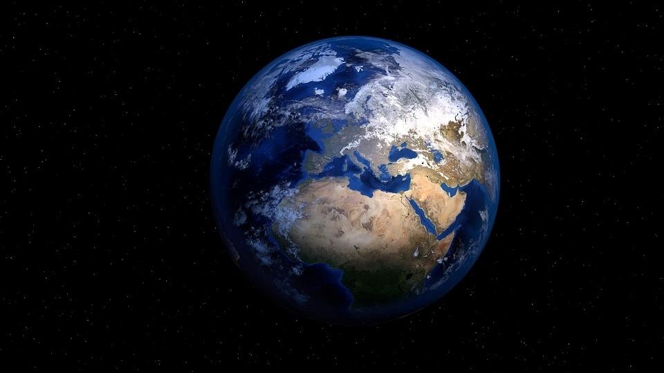 NASA:今年6月地球平均气温创下了新的历史纪录