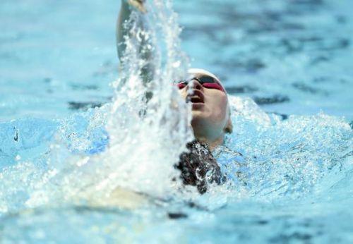 傅园慧预赛出局什么情况 光州游泳世锦赛傅园慧100米仰意外出局