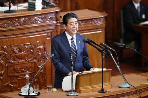 安倍自民党6连胜什么情况 安倍成为日本宪政史上在位时间最长首相