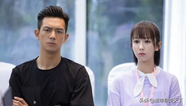 《亲爱的热爱的》全集遭泄露,杨紫发文呼吁:大家不要再散播了
