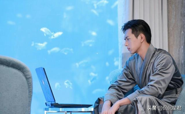 《亲爱的热爱的》正热播,东方卫视全集泄露,杨紫维持秩序,心疼