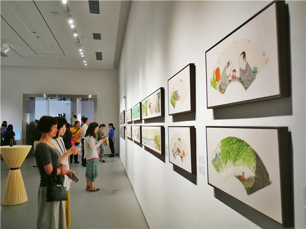 """厦门新增艺术中心 呈现""""艺术+生活""""多元跨界融合"""