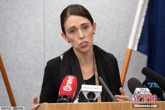 新西兰推控枪新举措:强制登记收紧申请管制购买