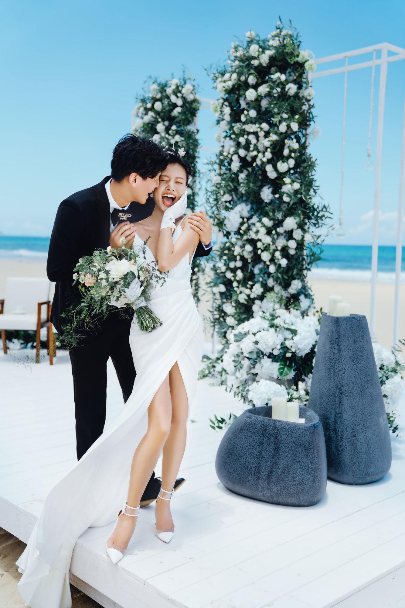 超丰富的甜蜜婚礼时间表 新人备婚必心�貉凵癜档�备