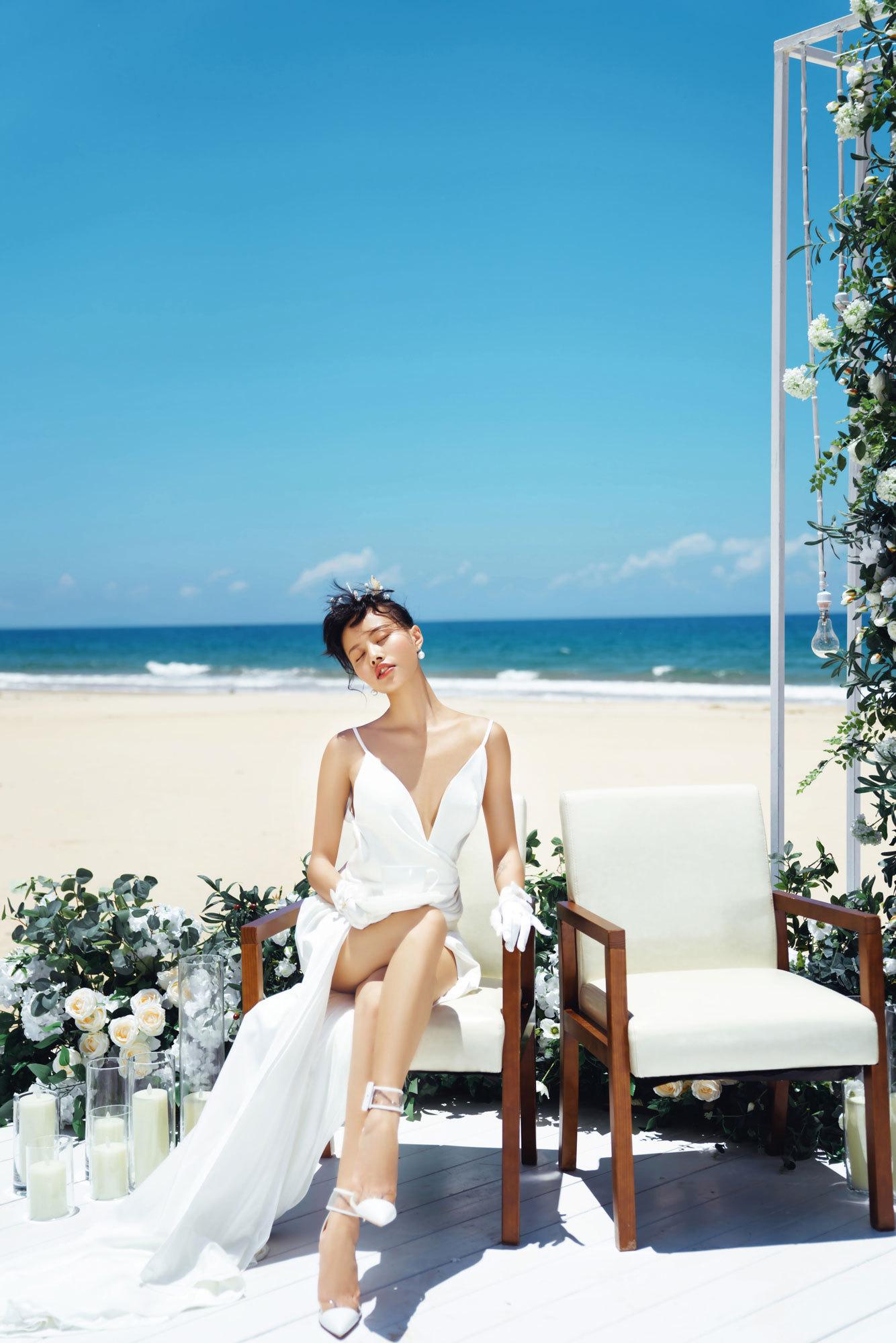 超丰富的甜蜜婚礼时间表 新人备婚必我青�L��一族又怎么可能精�J�M�时�
