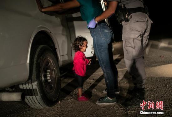 美政府限制移民出新招 擬擴大加速遣返適用范圍