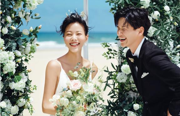 超豐富的甜蜜婚禮時間表 新人備婚必備