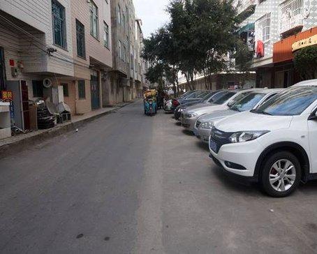 平潭19條背街小巷道路改造完成,比原計劃工期提前近5個月!