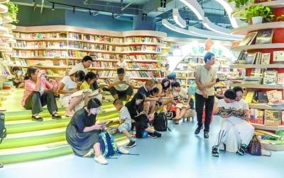 暑期閱讀:孩子追求個性閱讀 家長普遍心懷焦慮