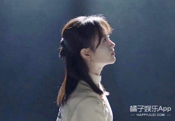 鞠婧祎剧里鼻子透光详细新闻报道?鞠婧祎整容了吗?