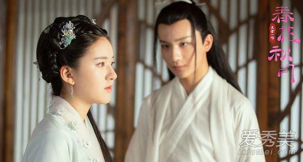 李宏毅和赵露思在交往吗?李宏毅表白赵露思是真的吗?