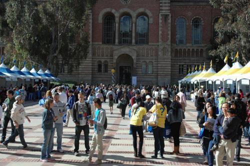 加州大學公布2019-2020學年新生榜 亞裔位居第一