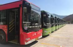 注意啦!三明市区两条公交线路暂我停运营