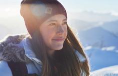 滑雪天才谷爱凌个人资料父母是做什么的 谷爱凌为何加入中国