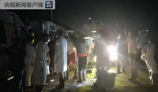 贵州水城特大山体滑坡已致20人遇难