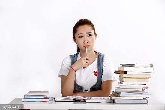 国外大学承认高考成绩中国学生拥有更多选择