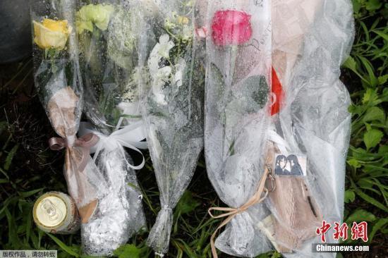 日本警方搜查京都縱火嫌犯住處 調查其作案動機